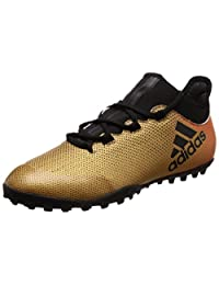 adidas 阿迪达斯 男 足球鞋 X TANGO 17.3 TF CP9135