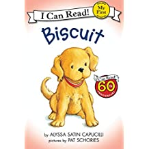 Biscuit (My First I Can Read) (English Edition)