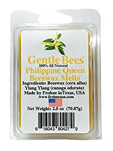 Gentle Bees Philippine Queen Beeswax Melts