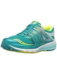 Saucony 索康尼 Zealot Iso 2 W 女士跑步鞋