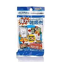 日本进口食品防潮剂干燥剂 食物防霉剂 月饼坚果茶叶药材除湿剂袋装 (10g*3包/袋)