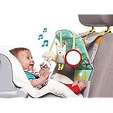 Taf Toys 汽车*座椅玩具父 (头时间,童车书, IN CAR 玩具等) Kick and Play Car Toy
