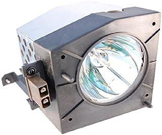 72HM195 东芝 DLP 投影电视灯替换件。 投影仪灯总成高质量原装凤凰灯泡。