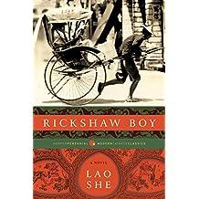 Rickshaw Boy: A Novel (English Edition)
