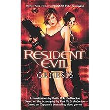 Genesis (Resident Evil) (English Edition)