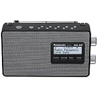 Panasonic-RF-D10EG - DAB 便携式收音机