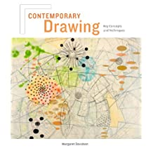Contemporary Drawing: Key Concepts and Techniques (English Edition)