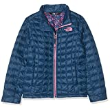 THE NORTH FACE 男孩 thermoball 全拉链夹克