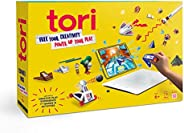 Tori Explorer 套裝(包括*貼紙)
