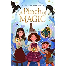 A Pinch of Magic (English Edition)