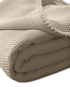 waffle Q 91地毯珠地 LA DIVA MAISON 150–210cm