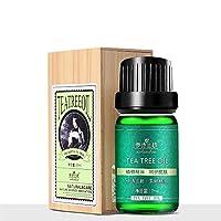 伊诗兰顿 茶树精油10ml (改善痘痘肌肤 淡化痘印)