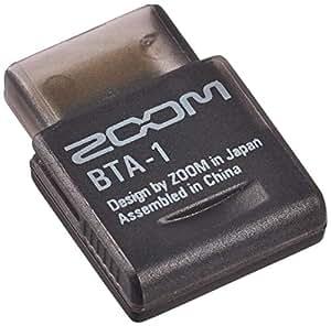ZOOM 变焦 AR-48* Bluetooth Adaptor BTA-1