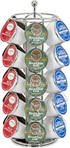 KitchInspirations K-Cup Coffee Carousel