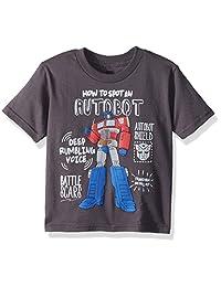 变形金刚幼儿男孩如何室内 AN Autobot
