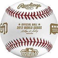 Rawlings WSBB12DL World Series Giants Tigers MLB 官方 ROMLB 棒球