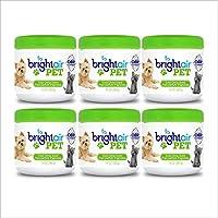 Bright Air 宠物*剂 - 炫酷柑橘香味 14 盎司(3 瓶装)