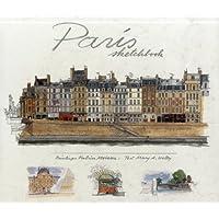 Paris Sketchbook(封面随机)
