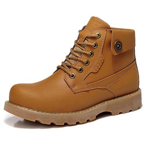 Unbeaten 流行超酷潮靴 休闲鞋 马丁靴 骑士靴 户外靴 工装靴 沙漠靴 男靴 军靴 时装靴 高帮靴 真皮靴 男鞋