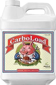 Advanced Nutrients Carboload 液体肥料 10 公升 2450-16