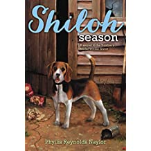 Shiloh Season (Shiloh Series Book 2) (English Edition)