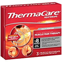 THERMACARE MSCLE/JNT 热带 3