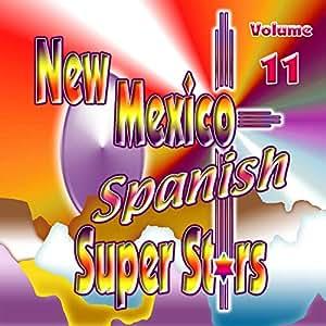 新墨西哥西班牙*明星,Vol. 11