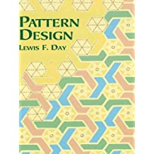 Pattern Design (Dover Art Instruction) (English Edition)