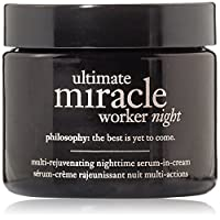 Philosophy Ultimate Miracle Worker Night,1.7 盎司