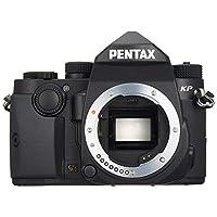PENTAX 宾得 KP 单反机身 黑色 2432万像素 5轴5级机身防抖 高端小型单反相机