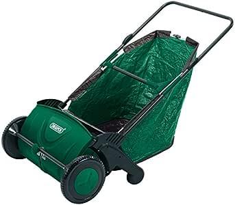 Draper 21 英寸花园扫帚器