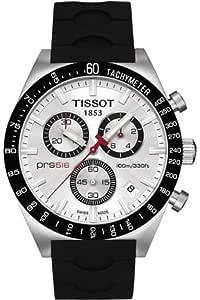 瑞士品牌 TISSOT 天梭T-Sport 律驰516系列经典赛车多功能计时男表 T044.417.27.031.00