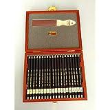 Koh-I-Noor 5900022001DK 机械离合器导轨支架 2.0 5900 黑色