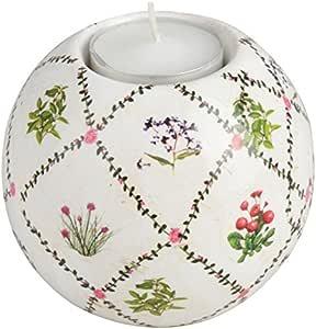 Esschert Design Botanicae 茶蜡支架 小号 BT010