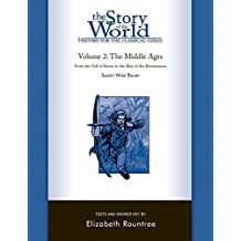 The Story of the World: History for the Classical Child: The Middle Ages: Tests and Answer Key (Vol. 2)  (Story of the World) (English Edition)