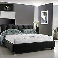 美国金可儿(Kingkoil)弹簧床垫 席梦思床垫款1.5 1.8米 假日度假酒店款 玛瑙 (1800*2000)