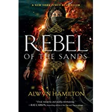 Rebel of the Sands (English Edition)