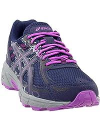 ASICS Gel-Venture 6 Gs 儿童跑步鞋