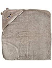 Chicco 婴儿 Quadrato 睡袍,灰色(Grigio Chiaro 091),均码(尺码:099)