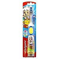 Colgate 高露洁 新动感型 儿童电动牙刷(款式随机发货)