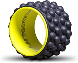 acumobility THE Ultimate 后卷,筋膜放松, trigger 點, yoga wheel ,泡沫滾輪,背部*, yoga wheel for 背部*,背部按摩器,深層組織,按摩,鍛煉, Mobility