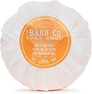 Barr Co One Blood 橙色琥珀香味浴炸弹