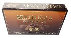 Roca乐家糖咖啡味125g (进口)