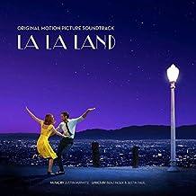 进口CD:《爱乐之城》电影原声音乐 La La Land:Original Motion Picture Soundtrack(CD) [CD] 群星、 贾斯汀.赫维茨(Justin Hurwitz)