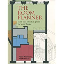 The Room Planner: Over 100 practical plans for your home (English Edition)