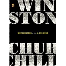 Winston Churchill: A Life (Penguin Lives) (English Edition)