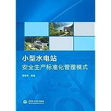 小型水电站安全生产标准化管理模式