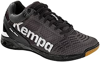 kempa 男式 ATTACK midcut handball SHOES