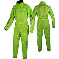 摩托车防水全身一体式 1 件雨衣 M 5180000070656