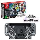 中亚Prime会员:Nintendo 任天堂 Switch 游戏主机 任天堂明星大乱斗 限定版 2712.86元含税直邮